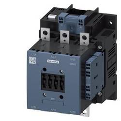 Kontaktor za progo 3 zapiralo Siemens 3RT1456-2XB46-0LA2 1 KOS