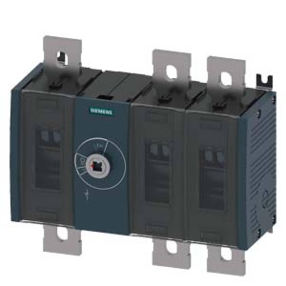 glavno stikalo 8 zapiralo, 8 odpiralo Siemens 3KD4830-0QE20-0 1 kos