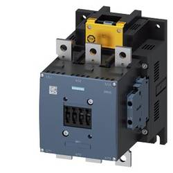 Kontaktor 3 zapiralo Siemens 3RT1466-6SF36 1 KOS