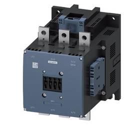 Kontaktor za progo 3 zapiralo Siemens 3RT1476-2XB46-0LA2 1 KOS