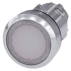 Svjetleće tipkalo Siemens 3SU1051-0AB60-0AA1 1 ST