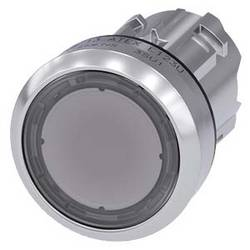 Svjetleće tipkalo Siemens 3SU1051-0AB70-0AA1 1 ST