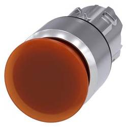 Gobasto pritisno tipkalo Siemens 3SU1051-1AA00-0AA0 1 KOS