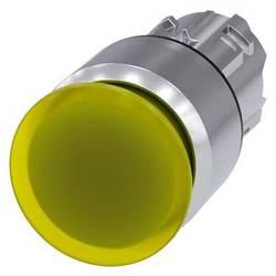 Gljivasto tipkalo Siemens 3SU1051-1AA30-0AA0 1 ST