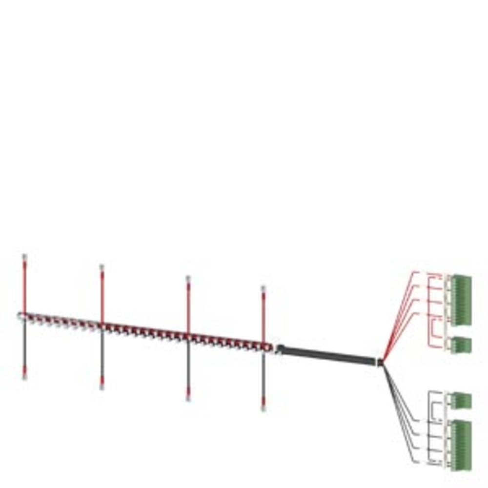 napajalni kabel Siemens 3KC9830-6 1 kos