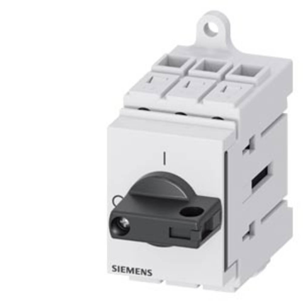 glavno stikalo Siemens 3LD3130-0TK11 1 kos