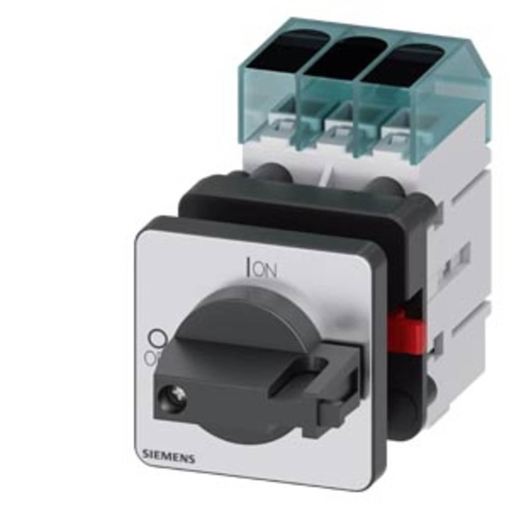 glavno stikalo Siemens 3LD3250-0TK11 1 kos