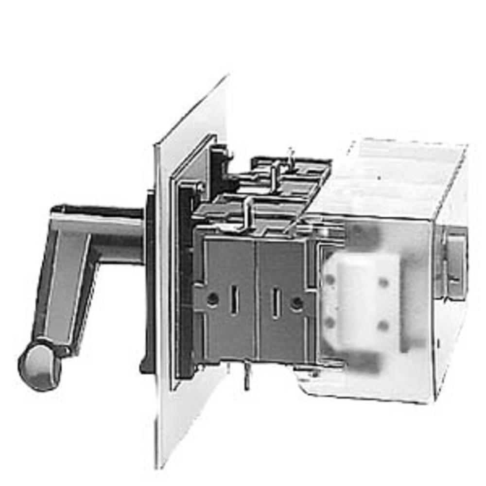 sprednja pritrditev Siemens 3KX3526-3AA 1 kos