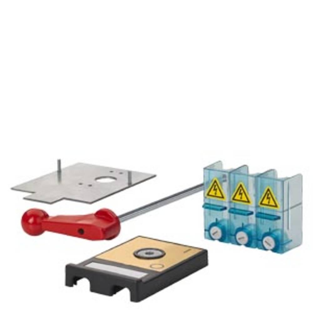 element za pritrditev na tla Siemens 3KX3556-2BA 1 kos