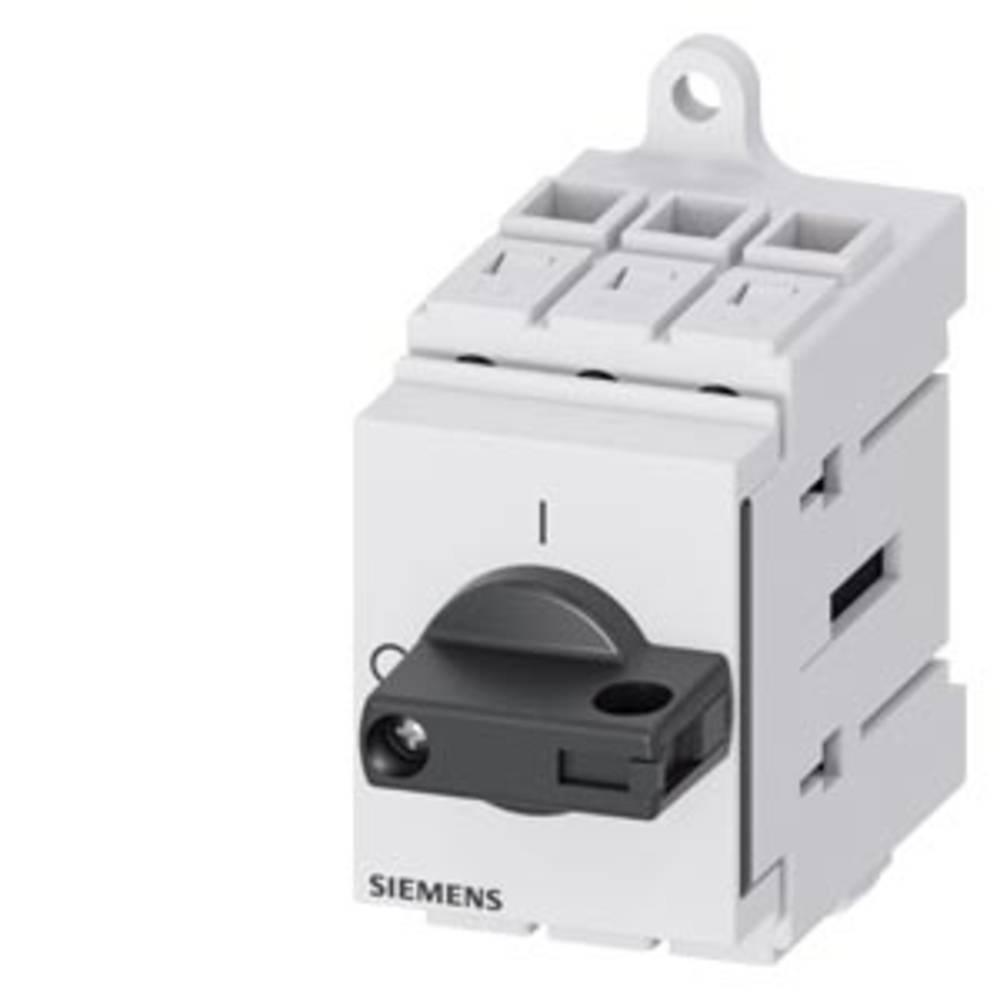 glavno stikalo Siemens 3LD3430-0TK11 1 kos