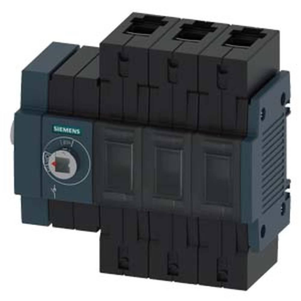 glavno stikalo 3 menjalo Siemens 3KD3434-2NE10-0 1 kos