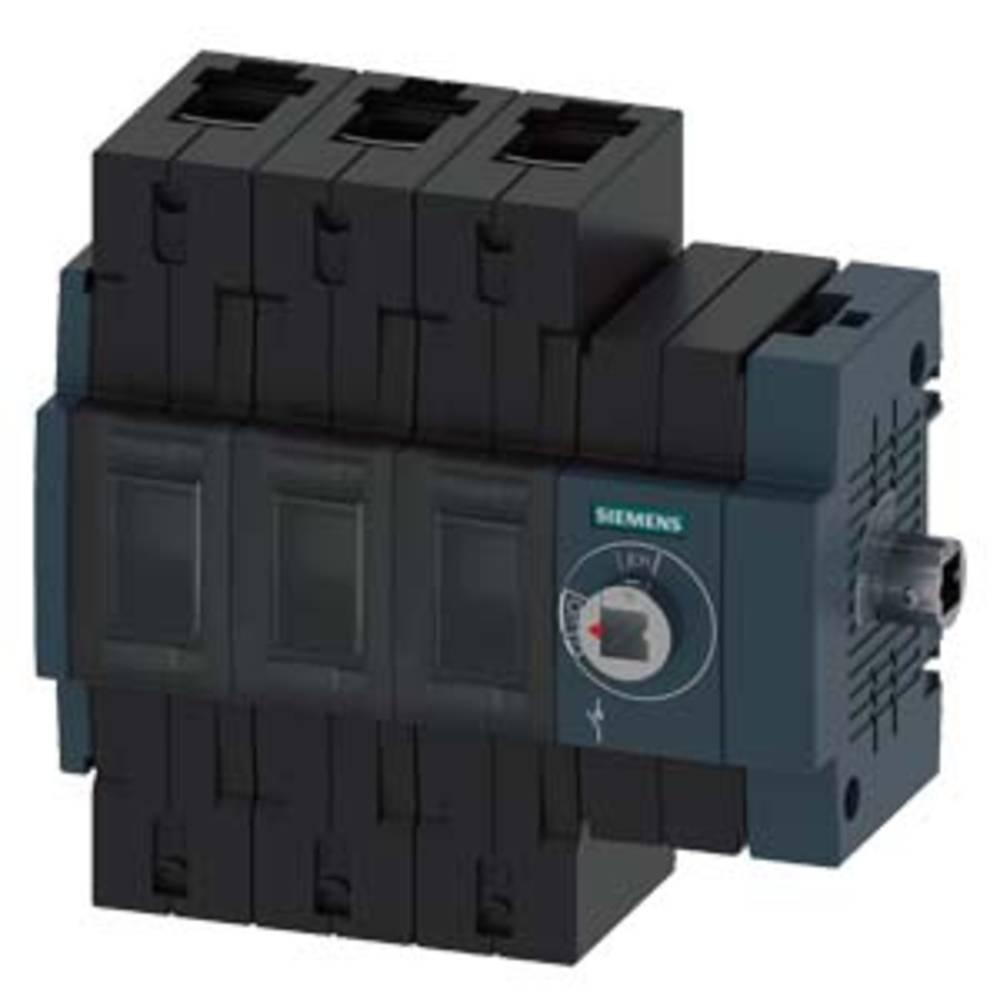 glavno stikalo 3 menjalo Siemens 3KD3434-2NE40-0 1 kos