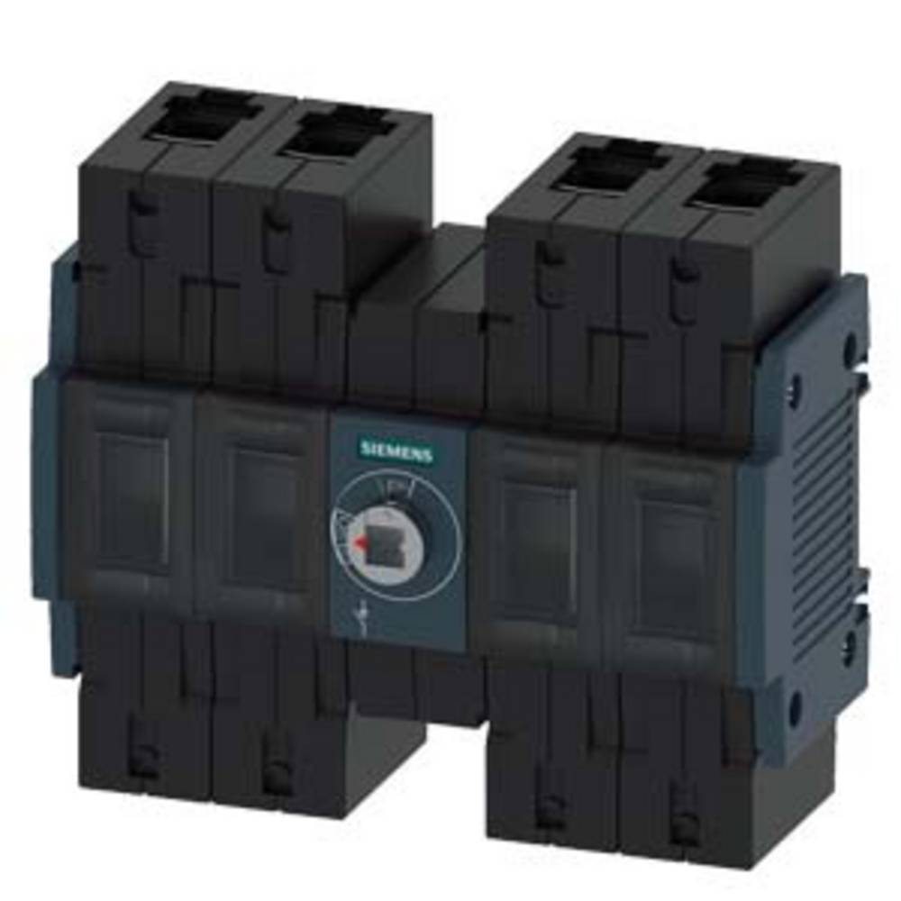glavno stikalo 4 menjalo Siemens 3KD3440-2NE20-0 1 kos