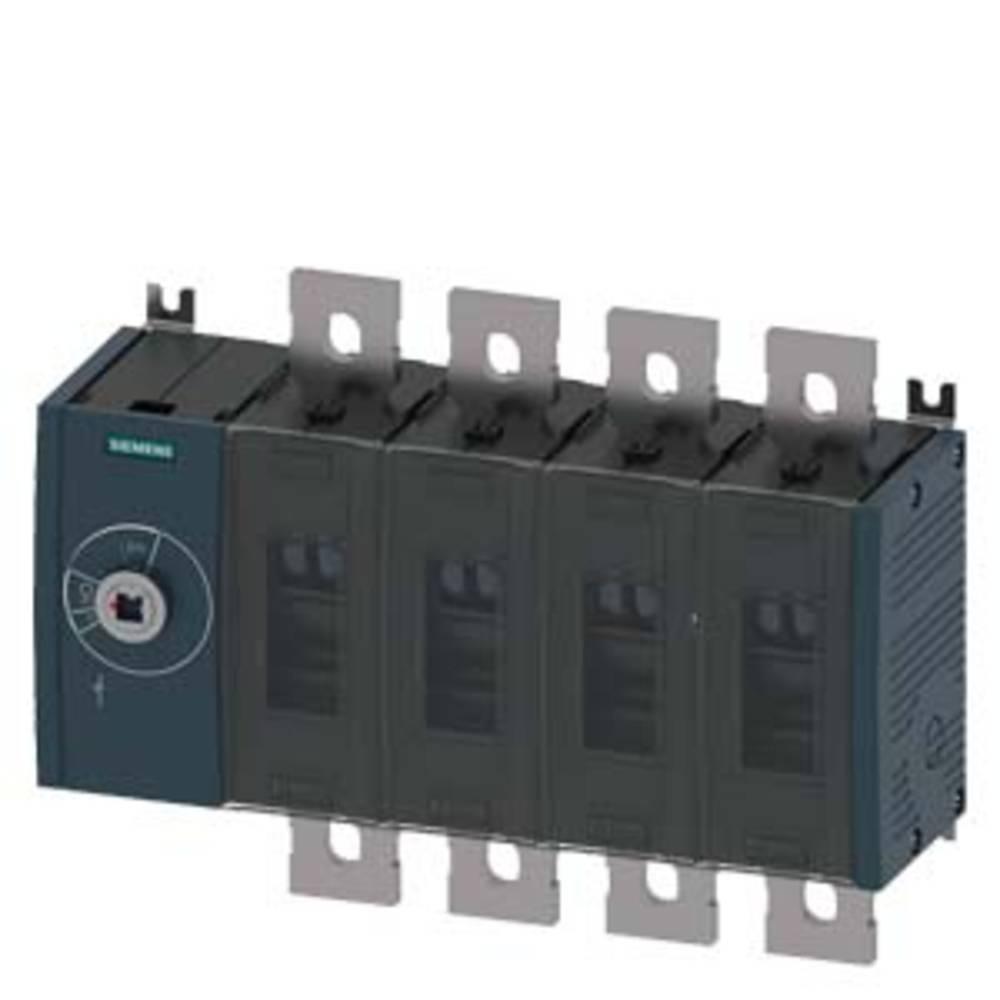 glavno stikalo 8 zapiralo, 8 odpiralo Siemens 3KD4640-0QE10-0 1 kos