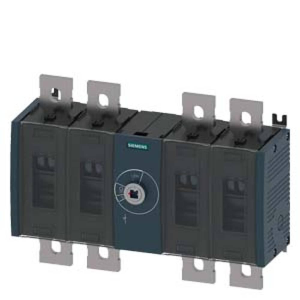 glavno stikalo 8 zapiralo, 8 odpiralo Siemens 3KD4640-0QE20-0 1 kos