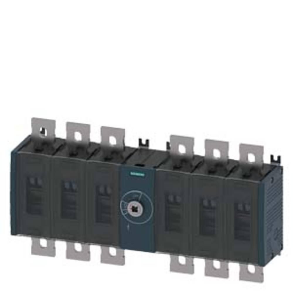 glavno stikalo 8 zapiralo, 8 odpiralo Siemens 3KD4660-0QE20-0 1 kos