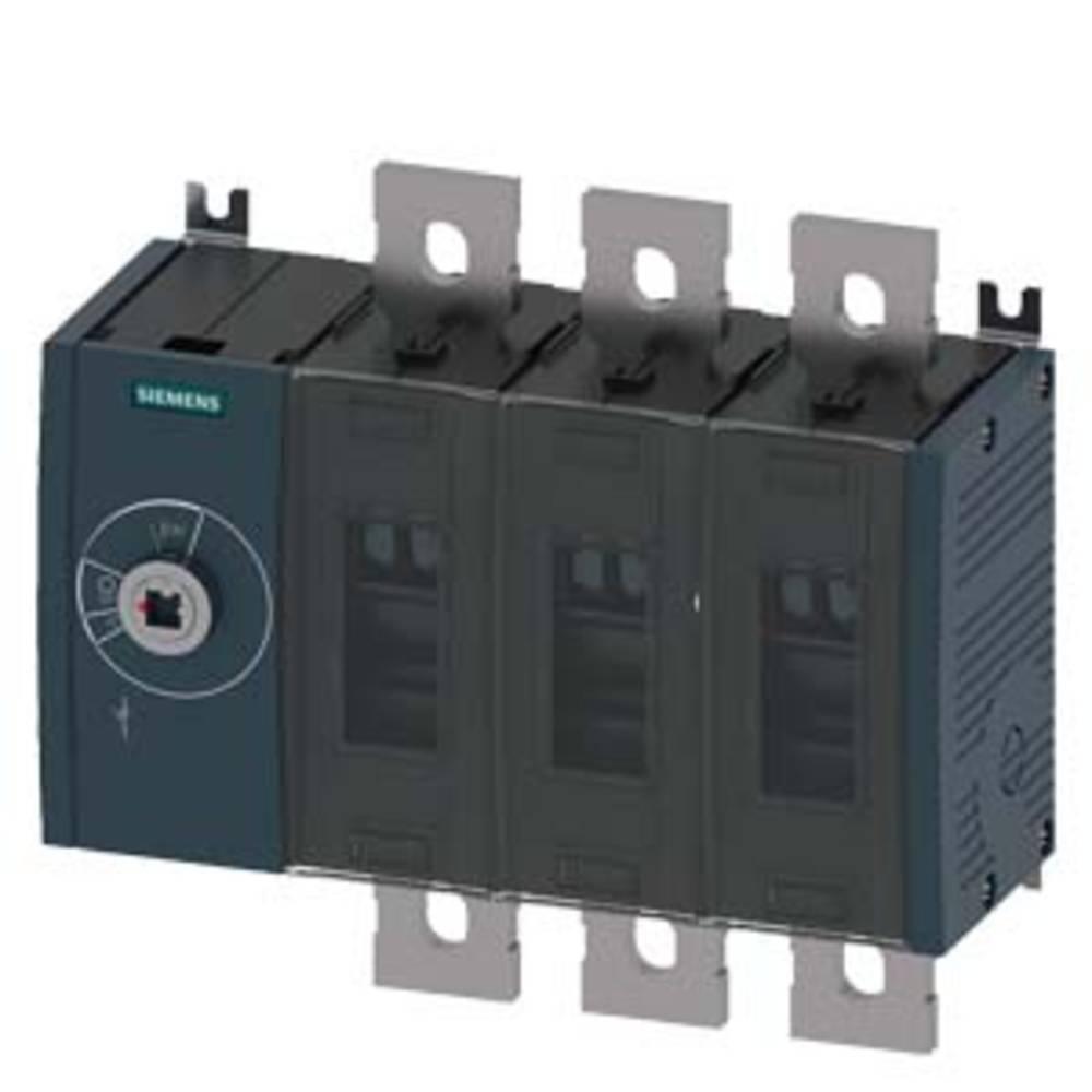 glavno stikalo 8 zapiralo, 8 odpiralo Siemens 3KD4830-0QE10-0 1 kos