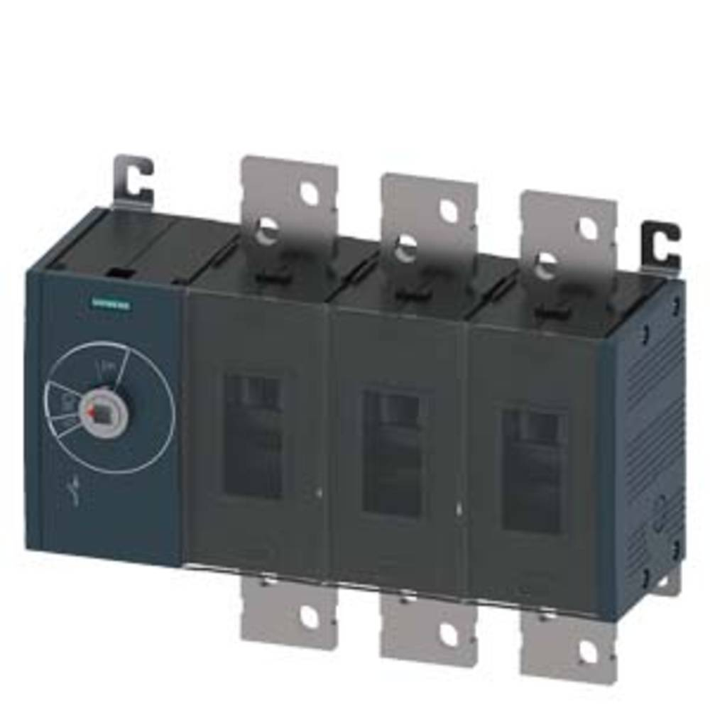 glavno stikalo 8 zapiralo, 8 odpiralo Siemens 3KD5030-0RE10-0 1 kos