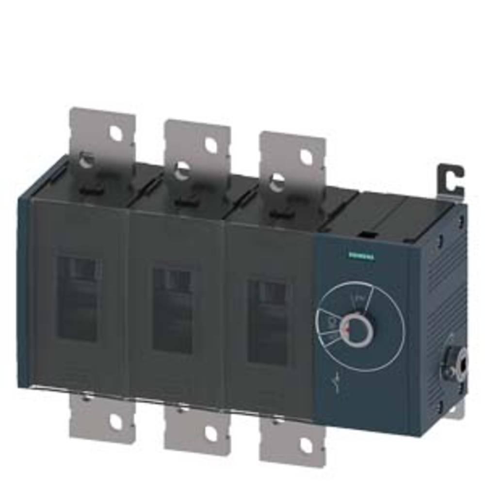glavno stikalo 8 zapiralo, 8 odpiralo Siemens 3KD5034-0RE40-0 1 kos