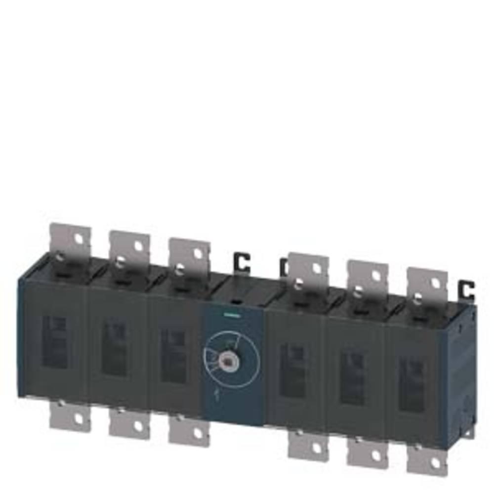 glavno stikalo 8 zapiralo, 8 odpiralo Siemens 3KD5060-0RE20-0 1 kos