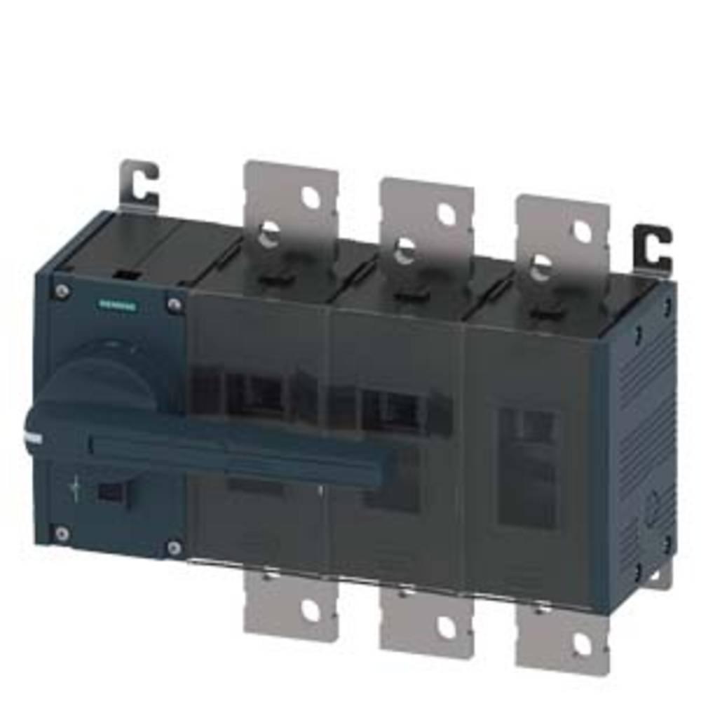 glavno stikalo 8 zapiralo, 8 odpiralo Siemens 3KD5432-0RE10-0 1 kos