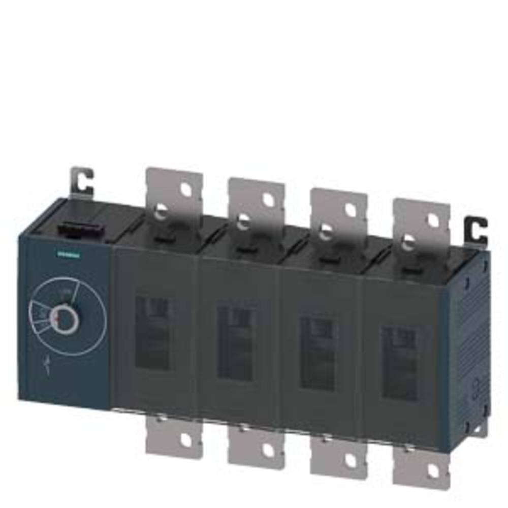 glavno stikalo 8 zapiralo, 8 odpiralo Siemens 3KD5444-0RE10-0 1 kos