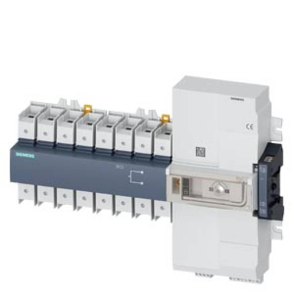 omrežni preklopnik 3 menjalo Siemens 3KC3434-2AA22-0AA3 1 kos