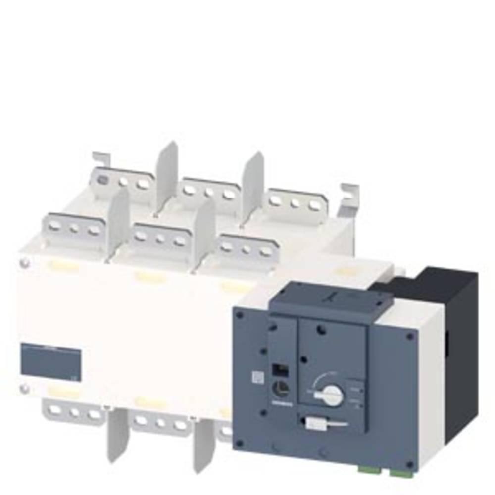 omrežni preklopnik 4 menjalo, 3 zapiralo Siemens 3KC4354-0HA21-0AA3 1 kos