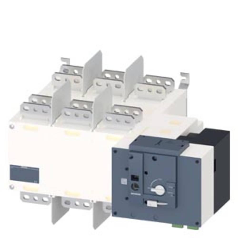 omrežni preklopnik 4 menjalo, 3 zapiralo Siemens 3KC4356-0JA21-0AA3 1 kos