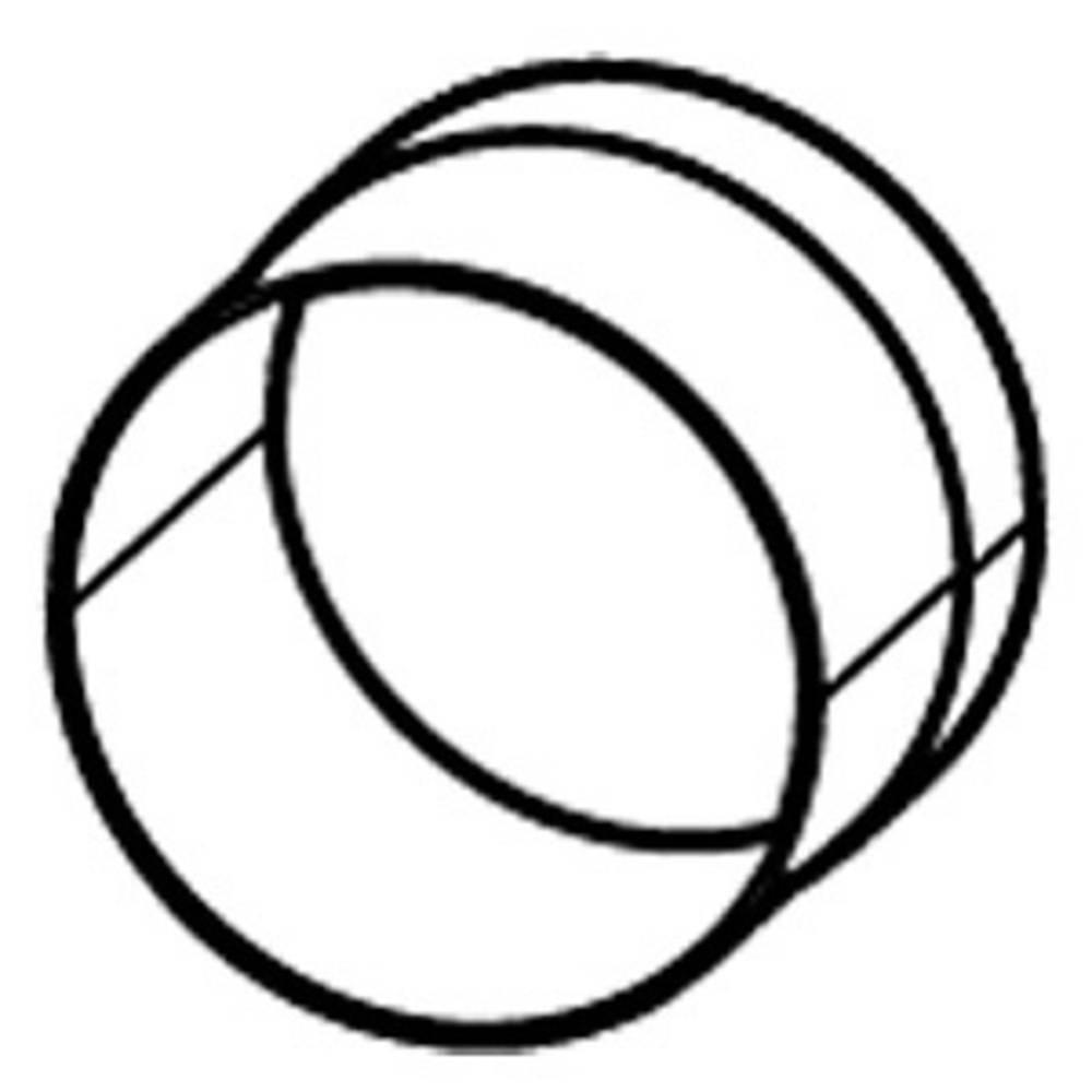 centrirni tulec za magnetno polje Siemens 5SV8906-1KK 1 kos
