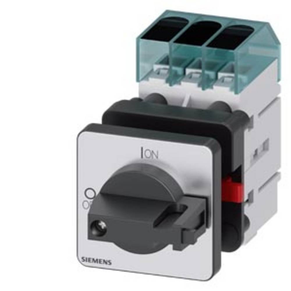 glavno stikalo Siemens 3LD3050-0TK11 1 kos