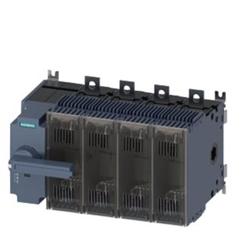 glavno stikalo 8 zapiralo, 8 odpiralo Siemens 3KF3425-2LF11 1 kos