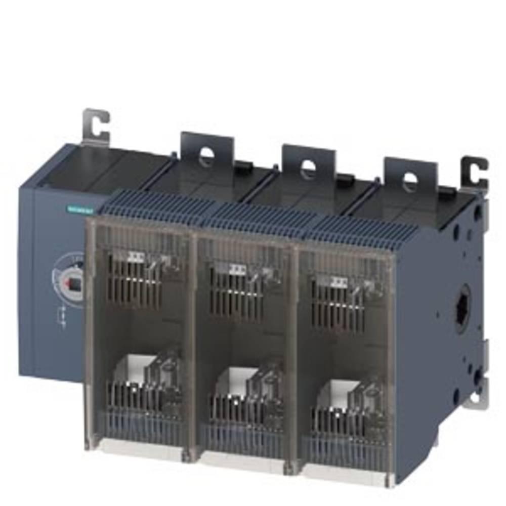 glavno stikalo 8 zapiralo, 8 odpiralo Siemens 3KF5380-0LF11-8AA1 1 kos