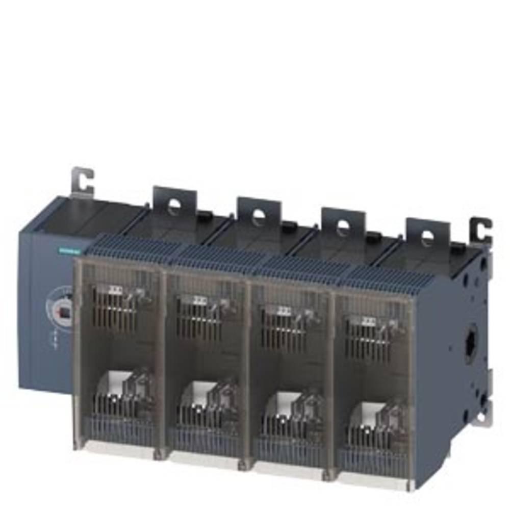 glavno stikalo 8 zapiralo, 8 odpiralo Siemens 3KF5463-0LF11 1 kos