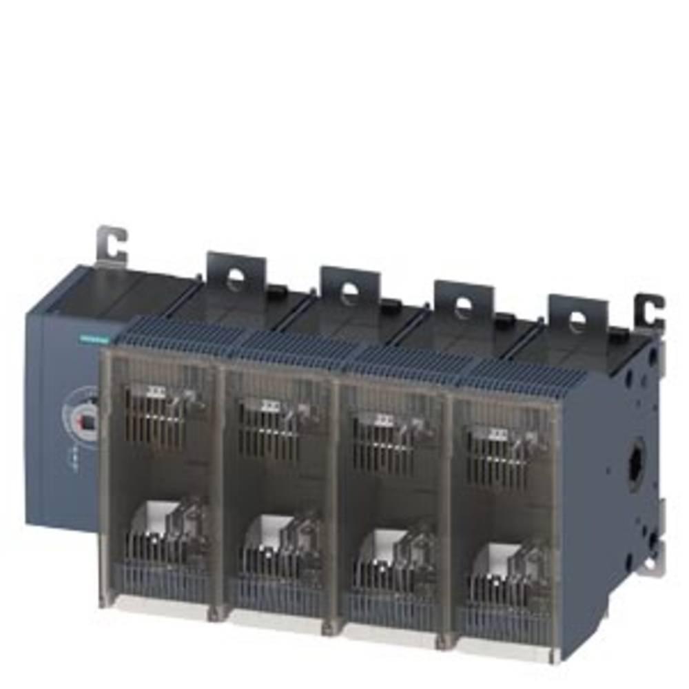 glavno stikalo 8 zapiralo, 8 odpiralo Siemens 3KF5463-4LF11 1 kos