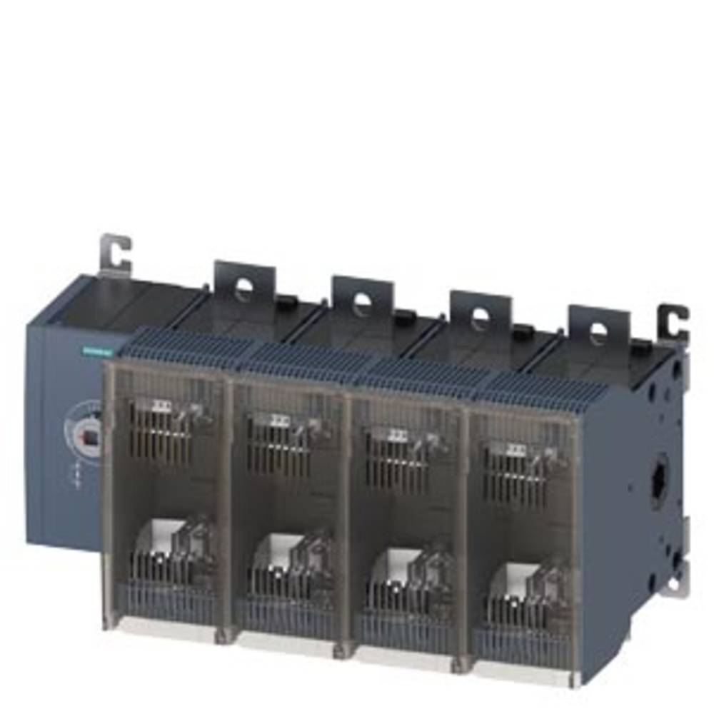 glavno stikalo 8 zapiralo, 8 odpiralo Siemens 3KF5480-0LF11 1 kos