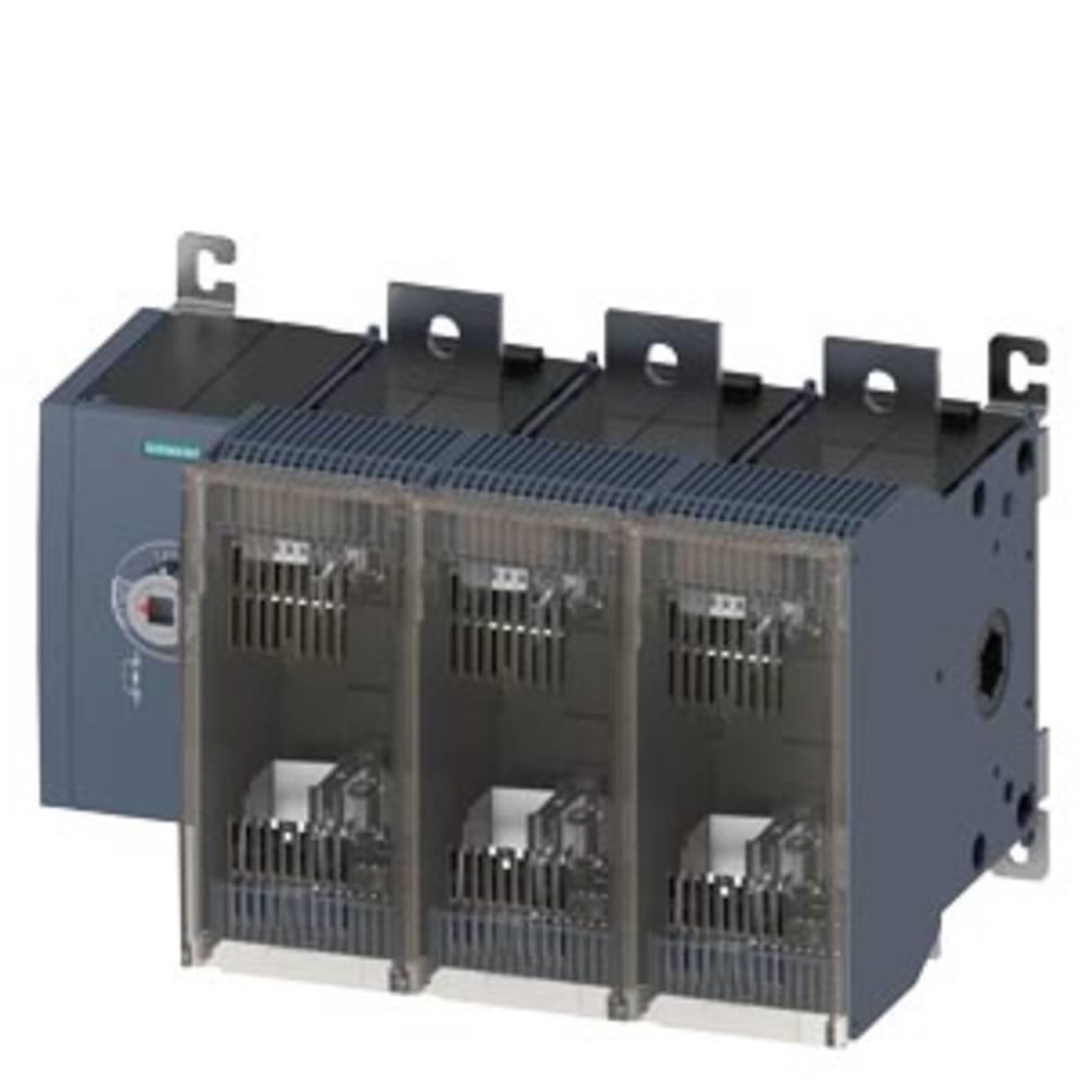 glavno stikalo 8 zapiralo, 8 odpiralo Siemens 3KF5380-4LF11 1 kos