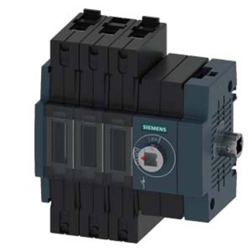 glavno stikalo 3 menjalo Siemens 3KD1634-2ME40-0 1 kos