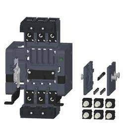 Oprema za montažo Siemens 3VT9200-4WA40 1 KOS