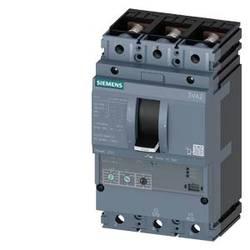Močnostno stikalo 1 KOS Siemens 3VA2216-5MN32-0AD0 3 menjalo Nastavitveno območje (tok): 63 - 160 A Preklopna napetost (maks.):