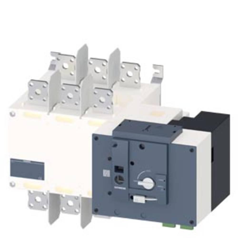 omrežni preklopnik 4 menjalo, 3 zapiralo Siemens 3KC4350-0FA21-0AA3 1 kos