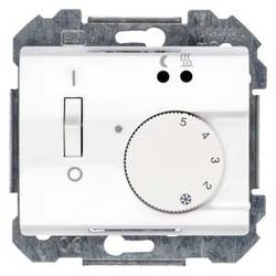 Sobni termostat +5 do +50 °C Siemens 5TG5930-1WH