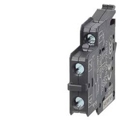 Pomožno stikalo 1 menjalo Siemens 3VT9100-2AB10 1 KOS