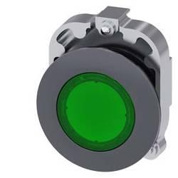 Svjetleći tlačni prekidač Siemens 3SU1061-0JA40-0AA0 1 ST
