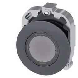Svjetleći tlačni prekidač Siemens 3SU1061-0JA70-0AA0 1 ST
