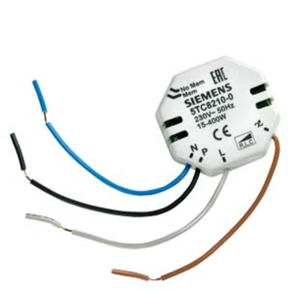 podometni zatemnilnik bela Siemens 5TC82100