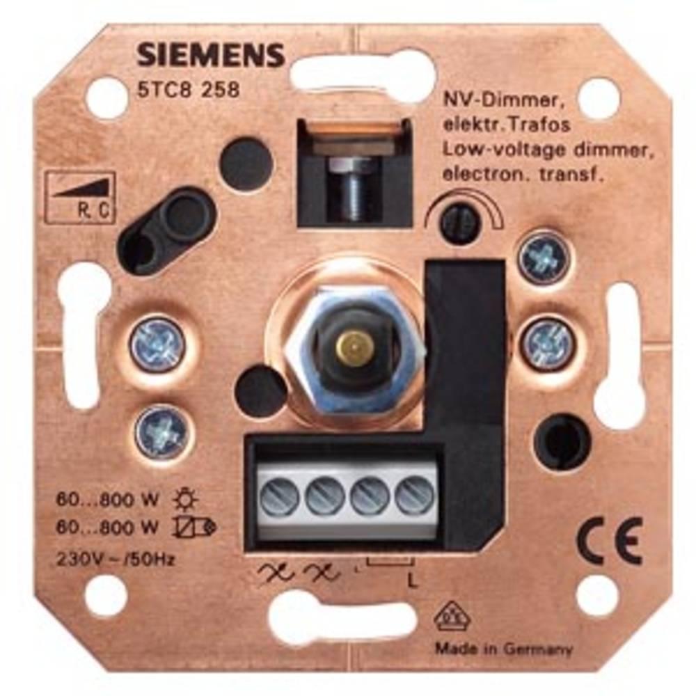 podometni zatemnilnik Siemens 5TC8258