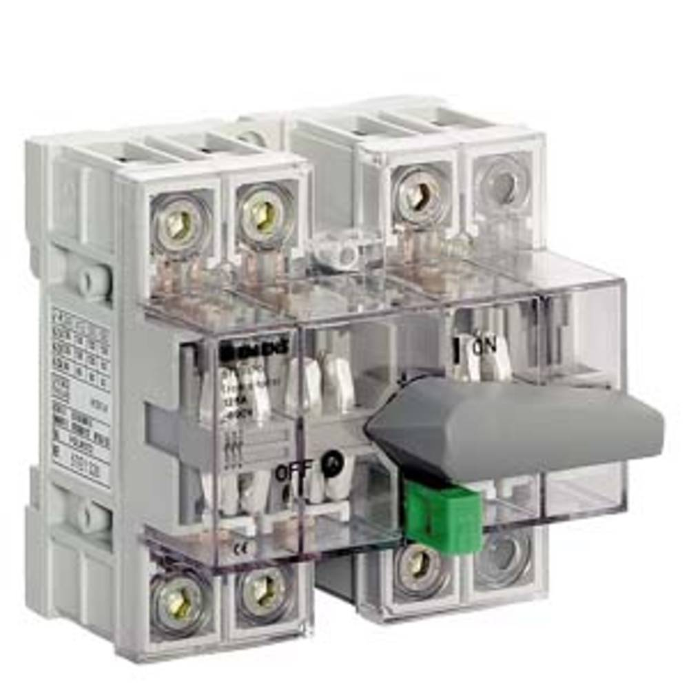 ločilno stikalo 3 zapiralo Siemens 5TE1340 1 kos