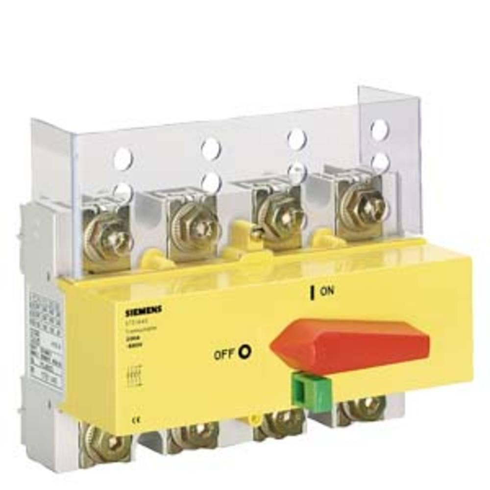ločilno stikalo 4 zapiralo Siemens 5TE1425 1 kos