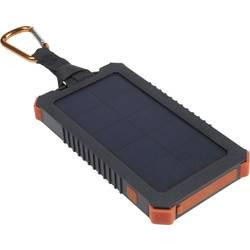 Xtorm by A-Solar Powerbank Instict 10000 AM123 solarni polnilnik Polnilni tok (maks.) 220 mA 1.2 W Kapacitivnost (mAh, Ah) 10000